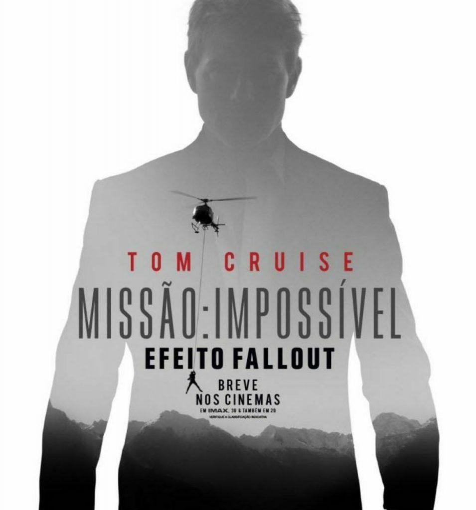 Missão Impossível - Efeito Fallout - Conheça a história do filme
